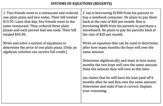 Unit 2 systems of equations katherines classroom picture ibookread ePUb